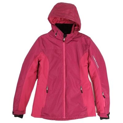 Original Snow Gear / Женская спортивная куртка большого размера осень зима
