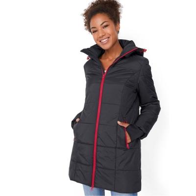 BPC / Женская стеганая куртка большого размера
