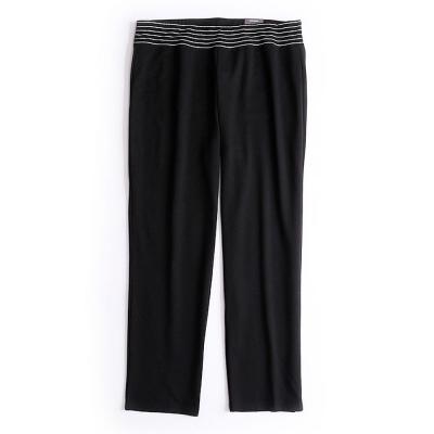 AVENUE / Спортивные трикотажные брюки для полных женщин и девушек