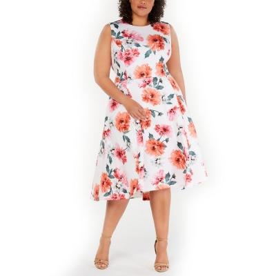 Изысканное платье миди