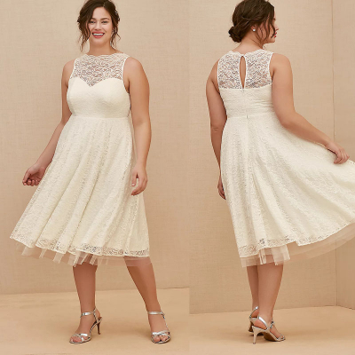 TORRID / Кружевное пышное белое платье премиум класса