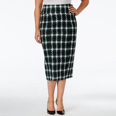 MELISSA MACARTHY / Моделирующая юбка карандаш